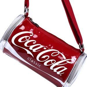 Coca-Cola shoulder bag