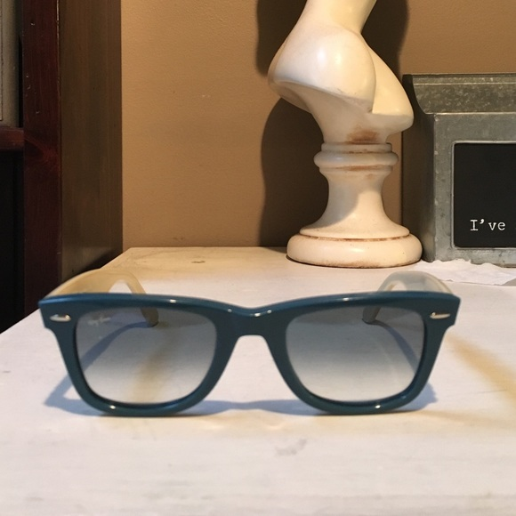 76 off ray ban accessories crazy price authentic hard to find ray bans from e 39 s closet on - Find porcelain accessory authentic ...