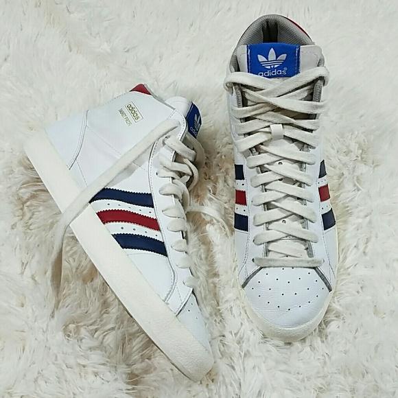 promo code d02d2 69656 Adidas Other - MENS Adidas Basket Profi Hi Tops size 9.5 Mens