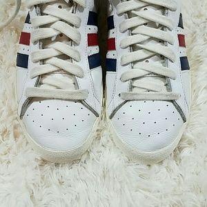 premium selection a2416 9bbfa Adidas Shoes - MEN S Adidas Basket Profi Hi Tops size 9.5 Men s