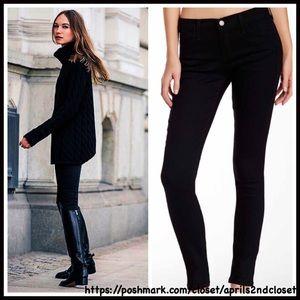 Boutique Denim - ❗️1-HOUR SALE❗️BLACK Denim LEGGINGS Skinny Pants