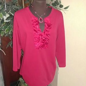 Krazy Kat Tops - NEW Listing! PLUS size, Brand New Never worn