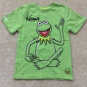 Disney Other - 👫Disney Muppets Kermit the Frog shirt