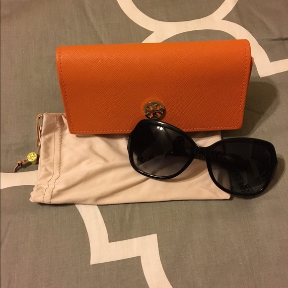 36974492816 ... Tory Burch TY7059 Sunglasses. M 580a2b342ba50aa46700f649. Other  Accessories ...