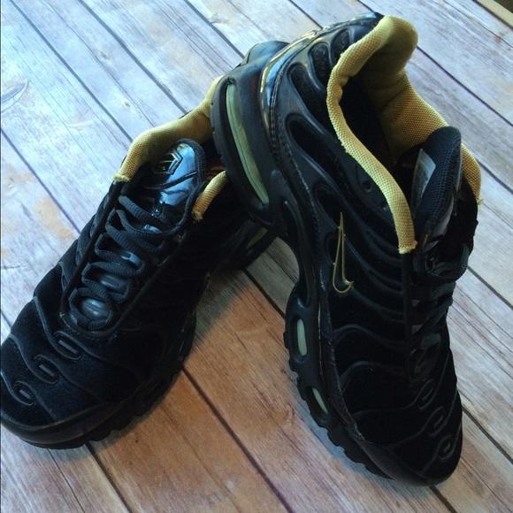 best service 2881a 2fb2c Boys Nike Air Max Tn