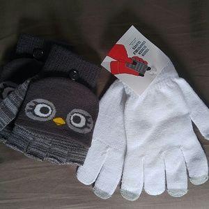 Accessories - Winter glove bundle