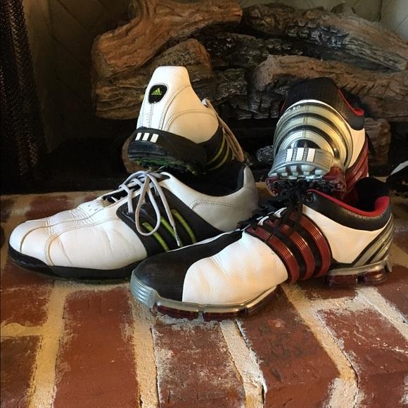 6e54ffe3d4e6a0 Adidas Other - Men s AdidasTour 360 Golf Shoes Size 11.5 ...