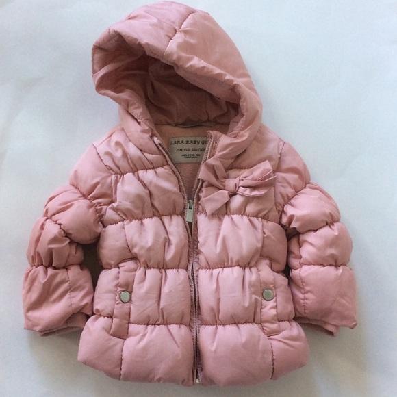 23d0865c3c8e Zara Kids Jackets   Coats