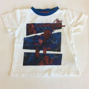 Disney Other - 👫Disney Spiderman shirt