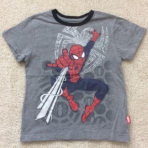 Disney Other - 👫Disney Marvel Spiderman shirt
