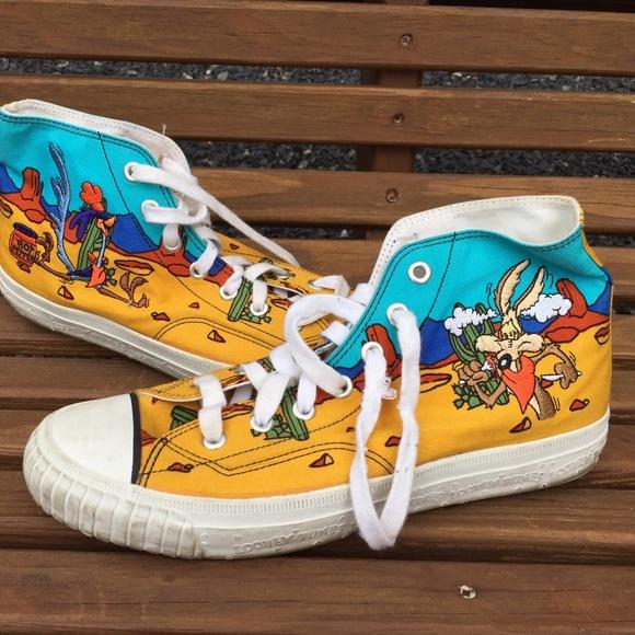 Keds Shoes | Looney Tunes 99s Keds Hi