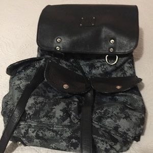 Will Leather Goods Handbags - Will leather back pack
