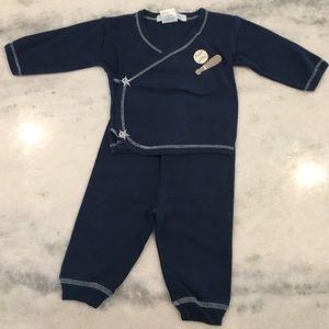 Baby Steps Other - Boutique Store Newborn Outfit. Like New!