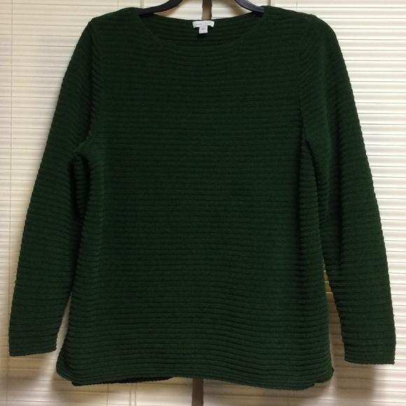 db2ec23d3c8 J. Jill Sweaters - J Jill Chenille Sweater