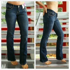 Mossimo Supply Co. Denim - 🌟💋Last 1💋Mossimo bootcut jeans NWT
