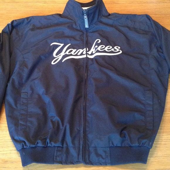 Majestic Youth Yankees Jacket ed82c056dbb