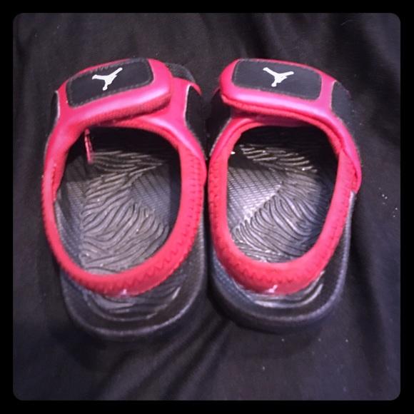 Jordan Poshmark Zapatos Nike Air Poshmark Jordan Hibrido Niños Slip On 4015d9