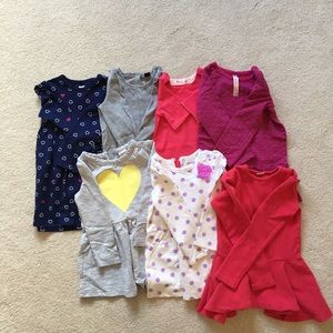 Bundle of Dresses