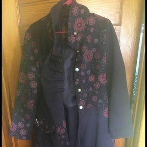 Joe Browns Jackets & Blazers - Joe Brown's Women's Trench Coat