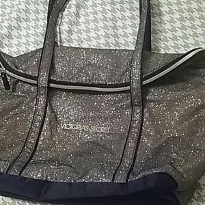 Victoria's Secret Bags - Victoria Secret large over night bag