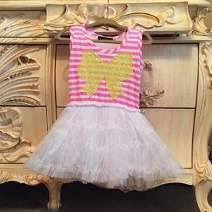 Little Mass Other - Little mass tutu dress