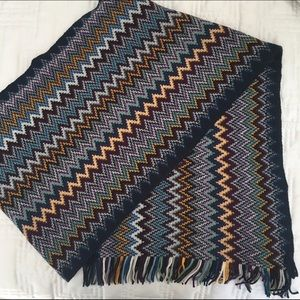 Missoni Accessories - Like-New Missoni Scarf
