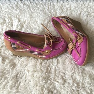 Sperry Top-Sider Shoes - Sperry Top-Sider Goldfish. Sz6.5