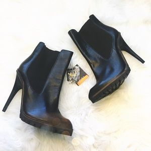 Gorgeous Zara Special Edition Black Booties