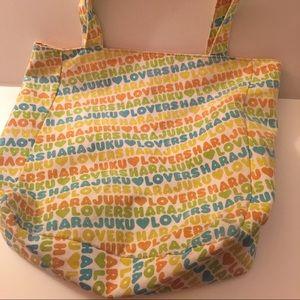Harajuku Lovers Handbags - Harajuku Lovers Tote