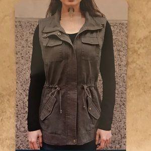 Sebby Tops - Sebby women vest