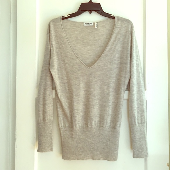 70c4df26bf Anthropologie Sweaters - Michael Stars Cashmere Sweater from Anthropologie