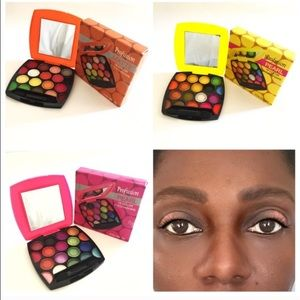 profusion Other - Profusion 3 Palette Color EyeShadow Make Up Kit!