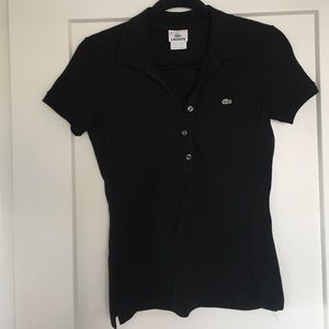 Lacoste Slim Fit Polo size 38/S