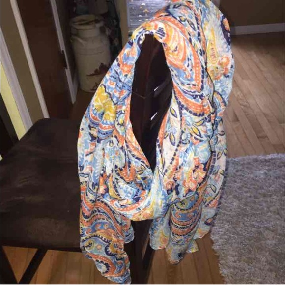 33 vanity accessories infinity scarf from tana s