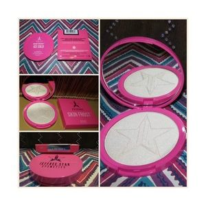MAKE OFFER- Jeffree Star Skin Frost Ice Cold