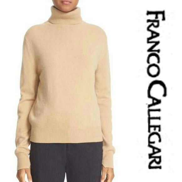 88% off Franco Callegari Sweaters - ⬇SALE⬇100% cashmere sweater ...