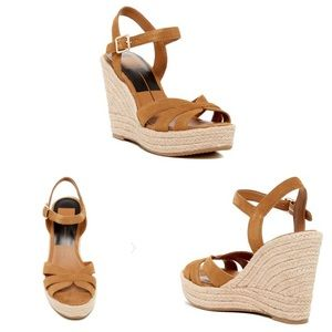 Dolce Vita Shoes - Dolce Vita Espadrille Wedge Sandals
