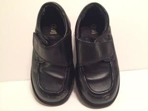 Other - Smartfit black dress shoes