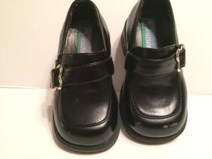 Other - Carters black loafer