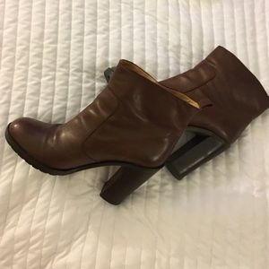 Maison Margiela Shoes - Vintage Maison Martin Margiela boots. Dark brown