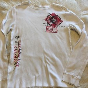 Epic Threads Other - Boys long sleeve Thermal, size XL