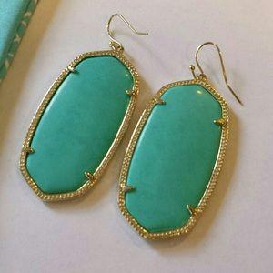 Kendra Scott Jewelry - 🎉4th SALE 🎉 NWT Kendra Scott Danielle Earrings