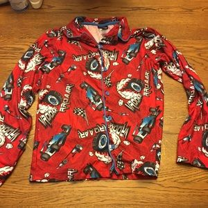Joe Boxer Boys Pajama set