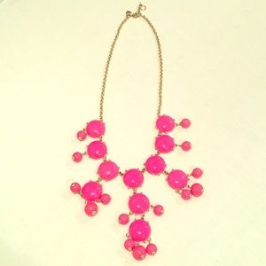 J.Crew Original Bubble Necklace