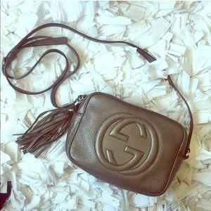 Gucci Handbags - FINAL PRICE-Gucci disco