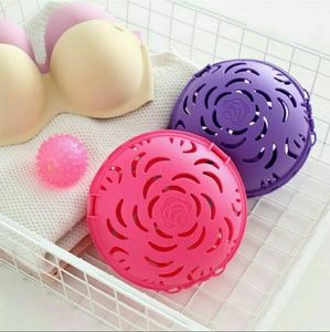 SALE Bra Washer [PINK ONLY] For Wash Machine