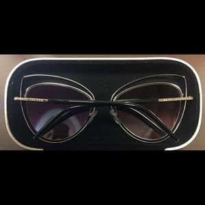 Marc Jacobs Accessories - MARC JACOBS Floating Cat Eye Sunglasses 5e2558fd33