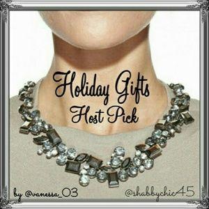 Eye Candy LA Jewelry - 🎁HP🎁 Collar My Neck Statement Necklace