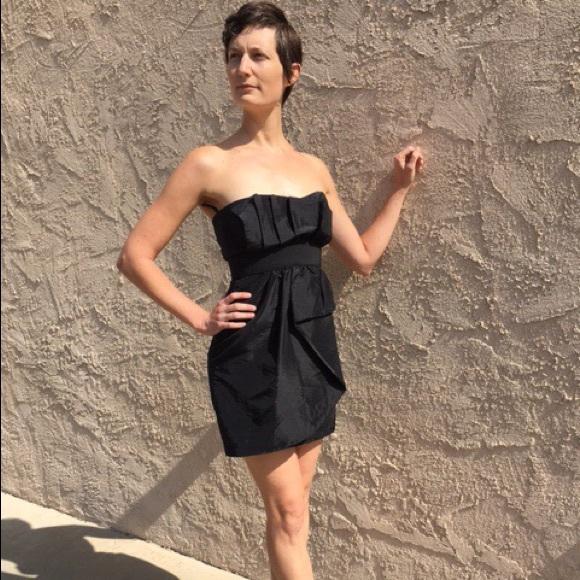 Dresses & Skirts - Perfect Strapless Mini