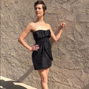 Dresses - Perfect Strapless Mini